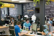 The rise of co-working - pros and cons for your business