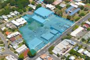 Neighbours unite to offer four landholdings as one big opportunity in Brisbane