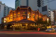 End of an era looms as Perth's iconic Miss Maud Hotel listed for sale