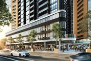 Mirvac moves to sell off-the-plan strata office space at St Leonards Square