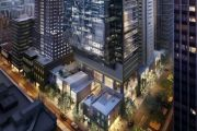 Trio of top fund managers tussle for 80 Collins Street