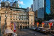 Iconic Customs House bought by City of Sydney