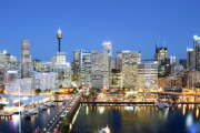 Australia takes lion's share of capital for AsiaPac funds