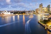 Value of Sydney commercial property becoming more 'fair': RICS survey