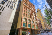 More competition for strata offices in Sydney's CBD as market continues to tighten