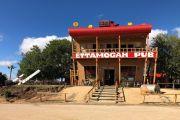 Original Ettamogah Pub near Albury put up for sale