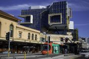 Newcastle light rail is set to unlock previously neglected retail areas in the CBD: Herron Todd White