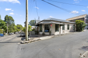 Hunters Hill property with restaurant and residence to be auctioned by Burgess Rawson