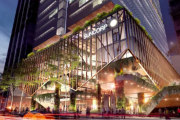 Suncorp on the hunt for 15,000 square metres of space