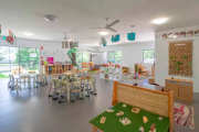 Childcare centres back in vogue among investors