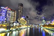 Melbourne beats Sydney in world's most liveable city rankings