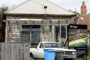 Dilapidated cabin could fetch $1m