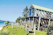 Holiday homes not always restful