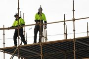 Infrastructure fails to get a rise out of development discount in west