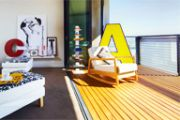 Shared housing hits luxury market