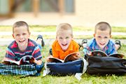 Child starting school this year? Tips for a successful start