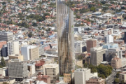 Overseas developers bet big on Tasmania's tourism boom