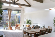 Rent Nina Proudman's Offspring house on Airbnb