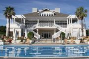 Country club, village green: Sydney's own Hamptons
