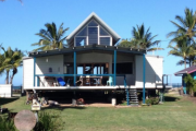 Queensland's most affordable beachfront houses under $400k