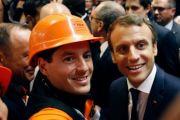 Emmanuel Macron the 'enlightened despot'