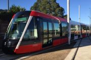Driving up house prices near light rail key objective of the government