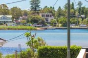 How to get a waterfront in Sydney for under $700,000