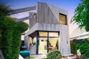 House of the Week: Inside a geometric puzzle