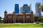 What does a heritage listing mean when buying a home in Perth?