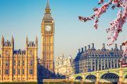London in a weekend, a week, a fortnight