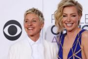 Netflix executive buys Ellen and Portia's sprawling Tuscan-style estate
