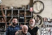 The coveted Fitzroy shop that keeps three generations working the tables