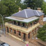 Heritage-listed former Richmond post office on the market