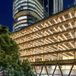 Australia to become self sufficient in engineered timber
