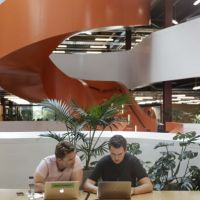 How millennials are encouraging architects to design offices differently