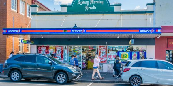 Century-old Bowral shop sells for $2 88 million under the hammer