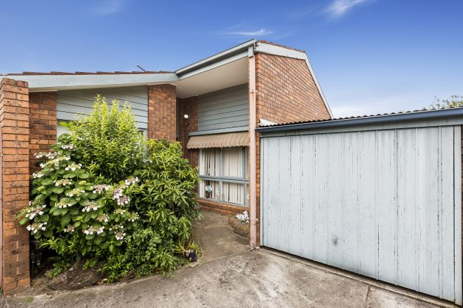 5/24 Grant Street, Oakleigh VIC 3166