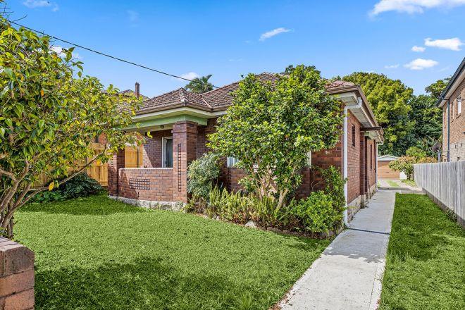 61 Villiers Street, Rockdale NSW 2216