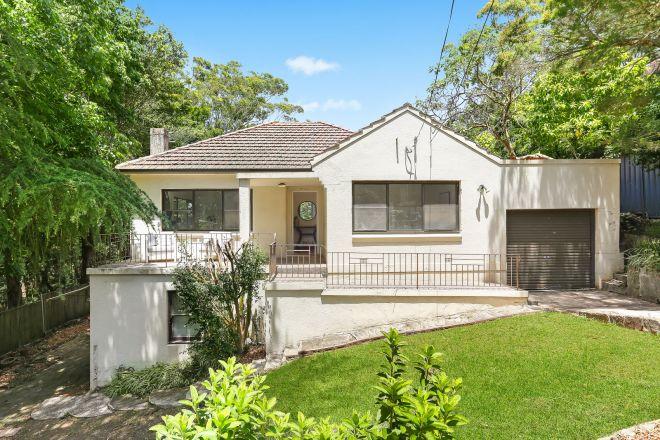 10 Dorritt Street, Lane Cove NSW 2066