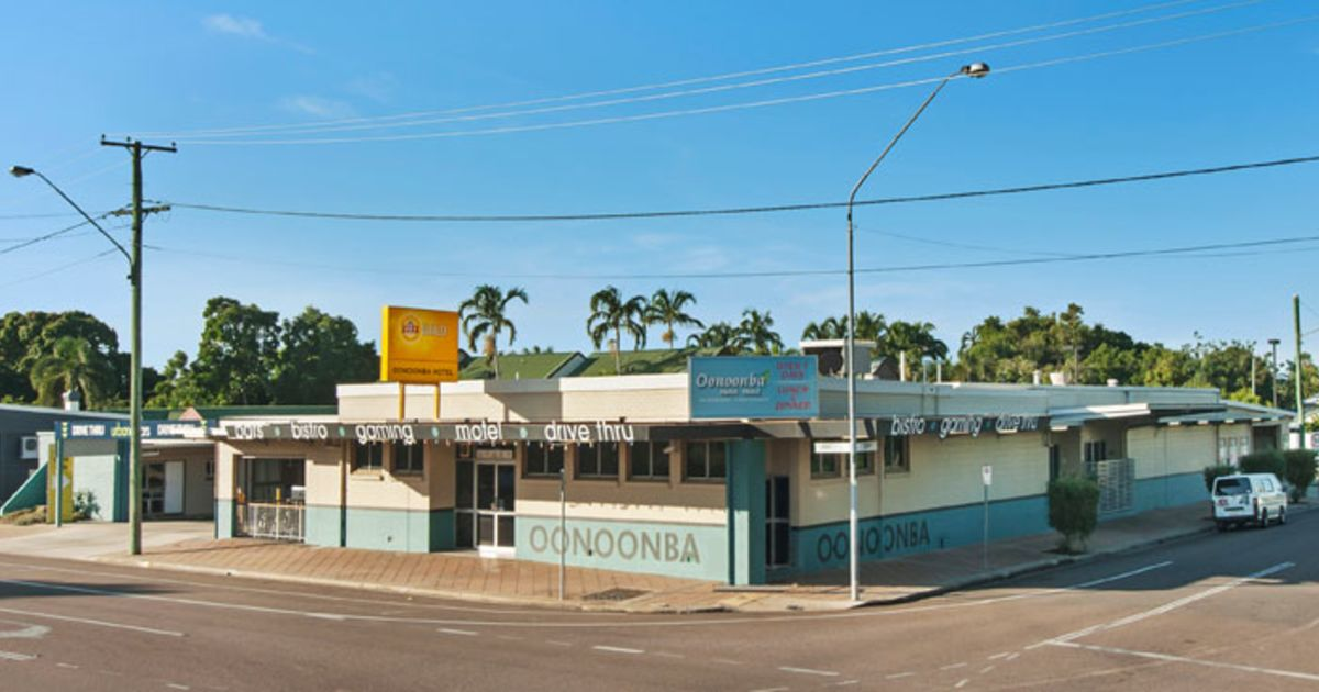 Three Townsville Pubs For Sale As City Toasts Strong Future