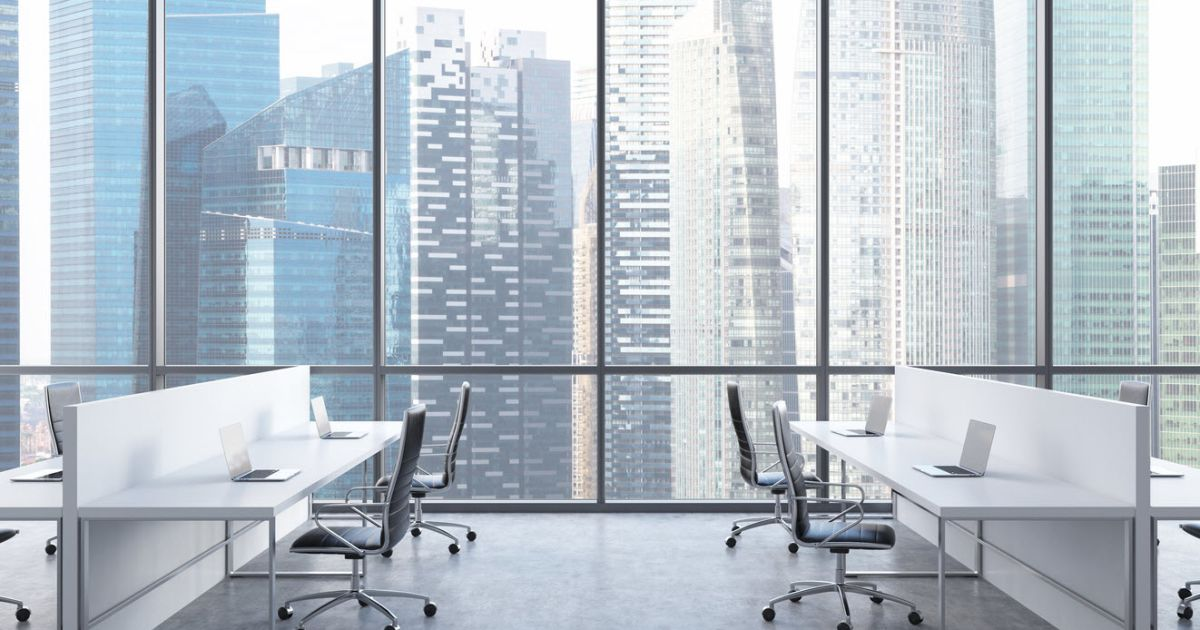 How Much Does It Cost To Rent Office Space