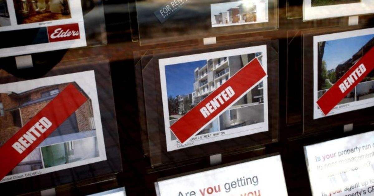 how to stand out from the crowd when applying for rental properties