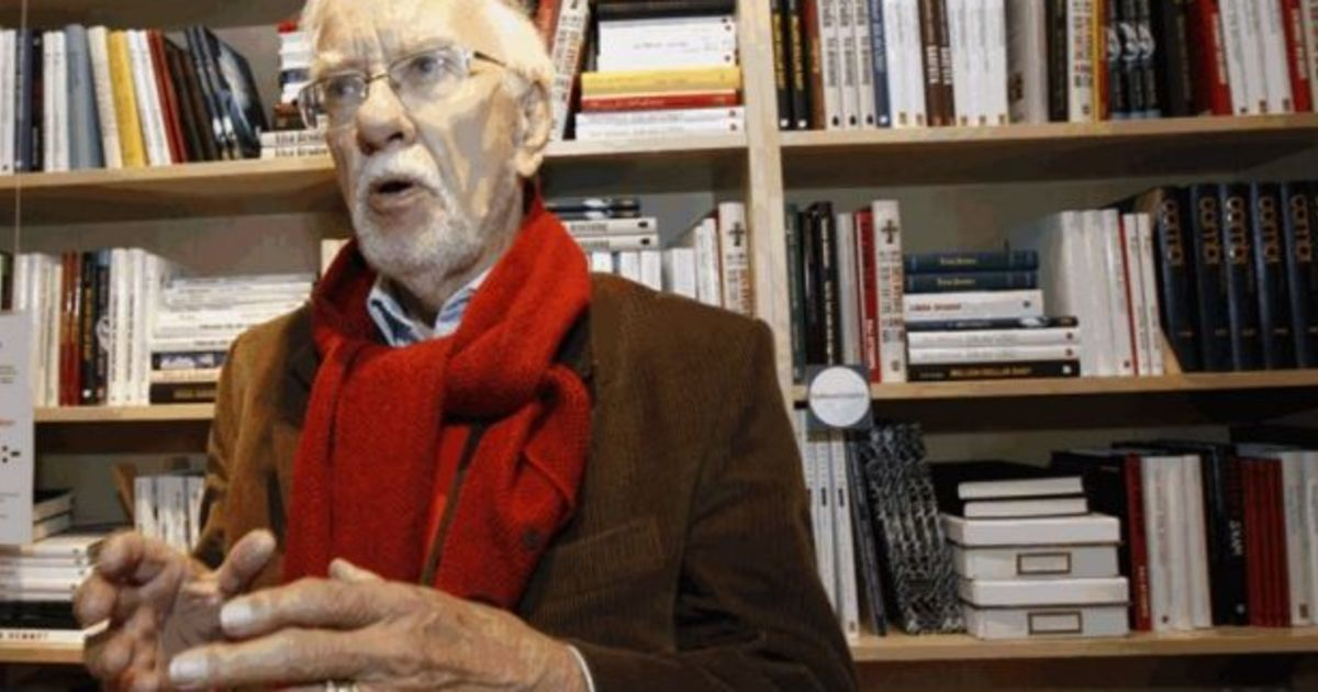 IKEA's Billy bookcase designer, Gillis Lundgren, dies at 86