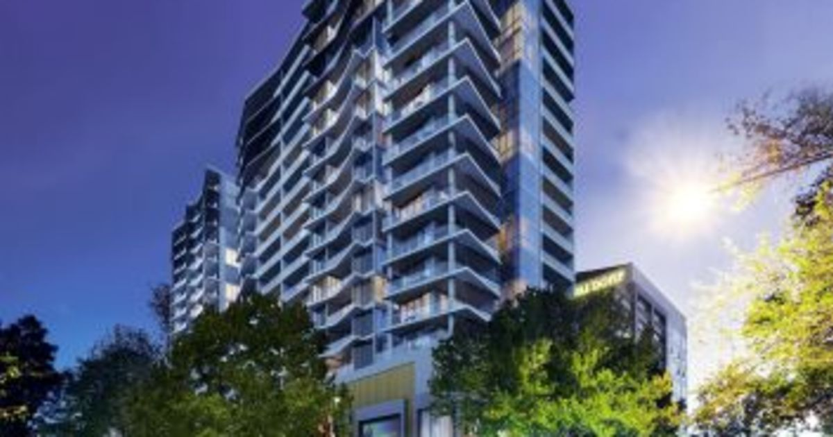 Mixed-use development Highgate set to replace Canberra office space