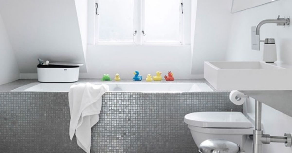 How to clean your bathroom like a professional - How to professionally clean a bathroom ...