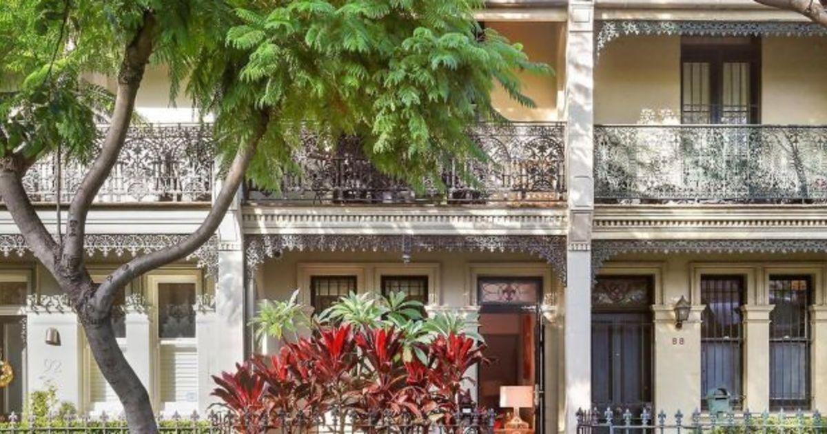 Australian Architecture For Beginners