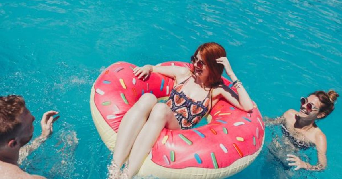 The Real Cost Of A Swimming Pool How To Calculate Your Cost Per Swim