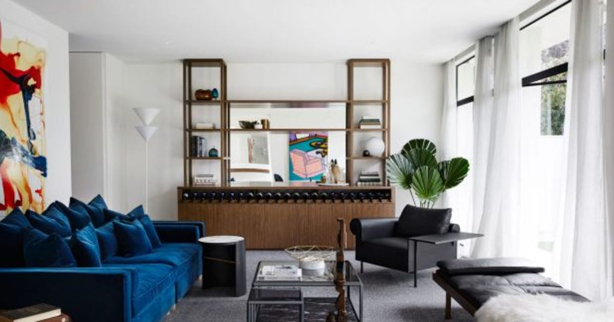 What does modern actually mean an interior design - What does an interior designer do ...