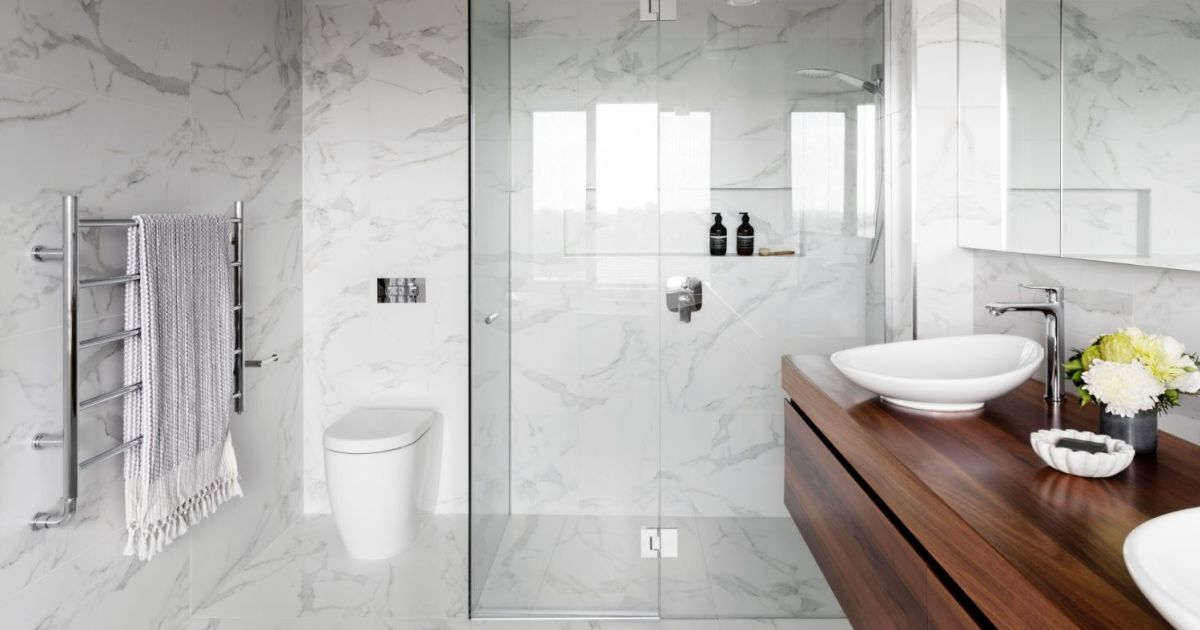 . Vanity fair  The latest bathroom trends captivating the world of interiors