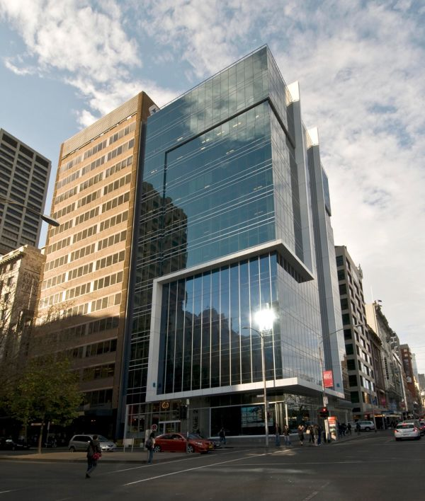 Celebrity chef sells office suite in sizzling Melbourne strata market